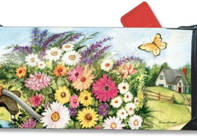 01476 Field Bouquet
