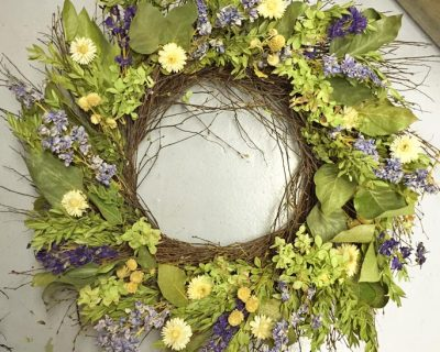 Wreaths by Maine Wreath and Flower