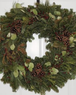 Handcrafted Wreaths