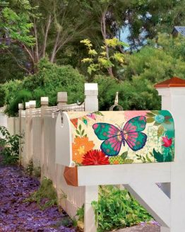 Mailbox Covers