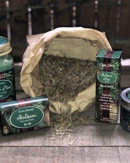 Balsam Items