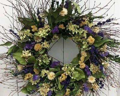 lemon-lavender-wreath